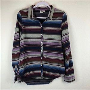 Roxy | Campfire 🔥 Long Sleeve Shirt
